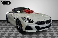 2020_BMW_Z4_sDrive30i_ Coconut Creek FL