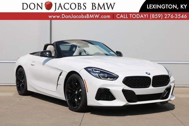 2020 BMW Z4 sDrive30i Lexington KY