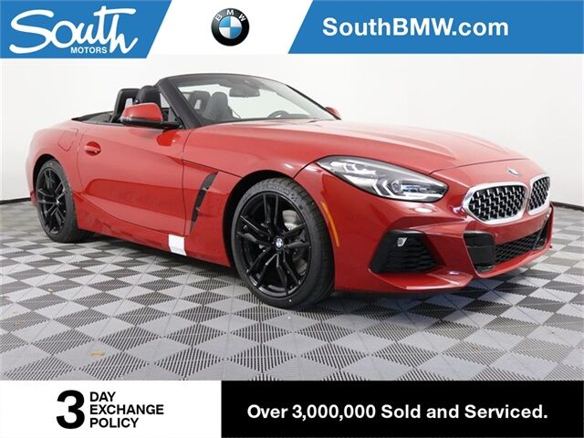 2020 BMW Z4 sDrive30i Miami FL