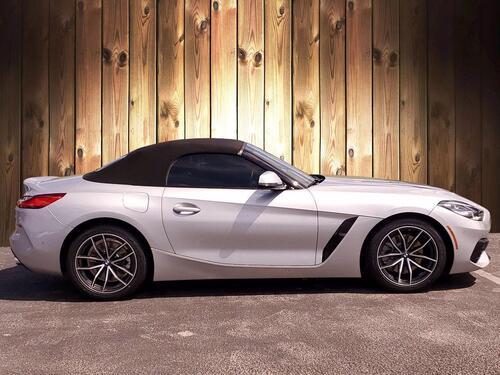2020 BMW Z4 sDrive30i Tampa FL