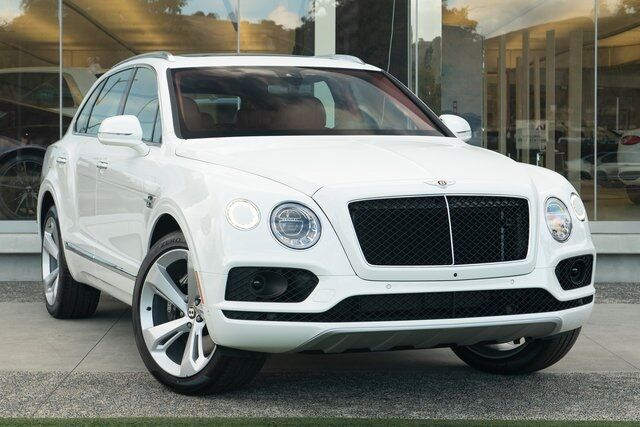 2020 Bentley Bentayga V8  Westlake Village CA