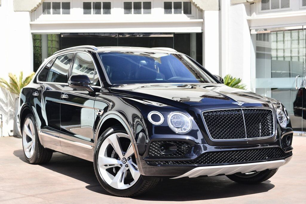 2020 Bentley Bentayga V8 Lawrence KS
