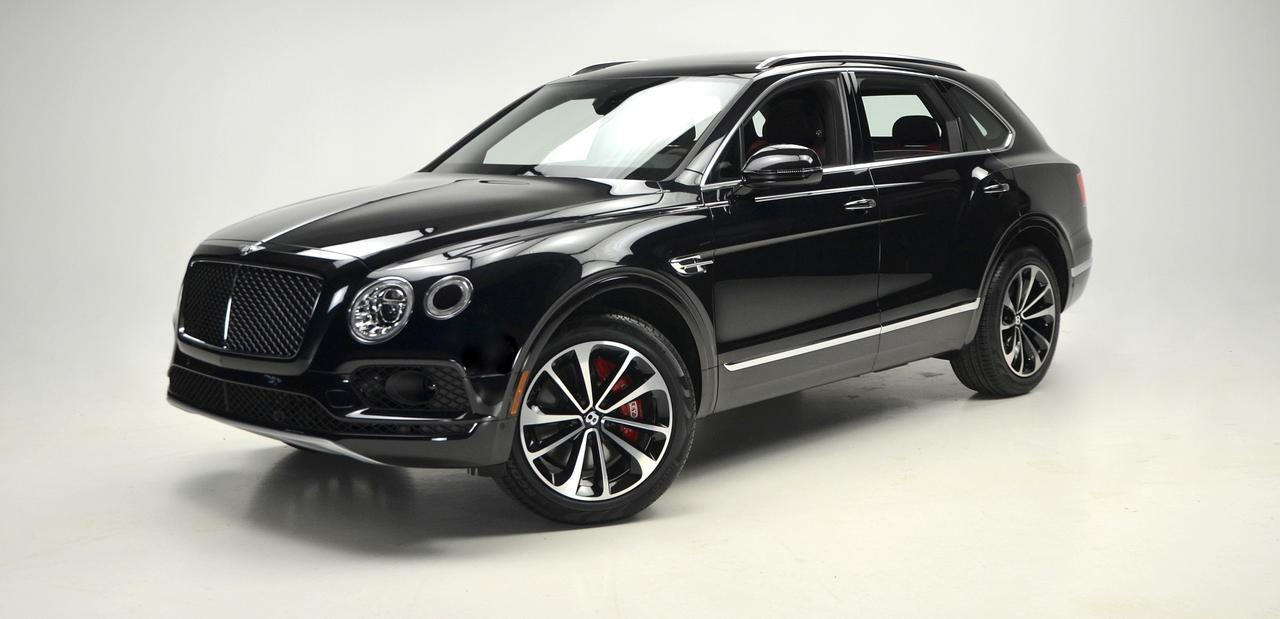 2020 Bentley Bentayga V8 St. Louis MO