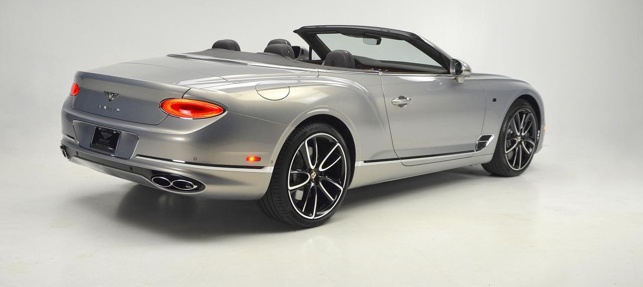 2020 Bentley Continental GT V8 Convertible First Edition Specification St. Louis MO