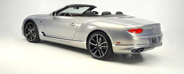 2020 Bentley Continental GT V8 Convertible St. Louis MO