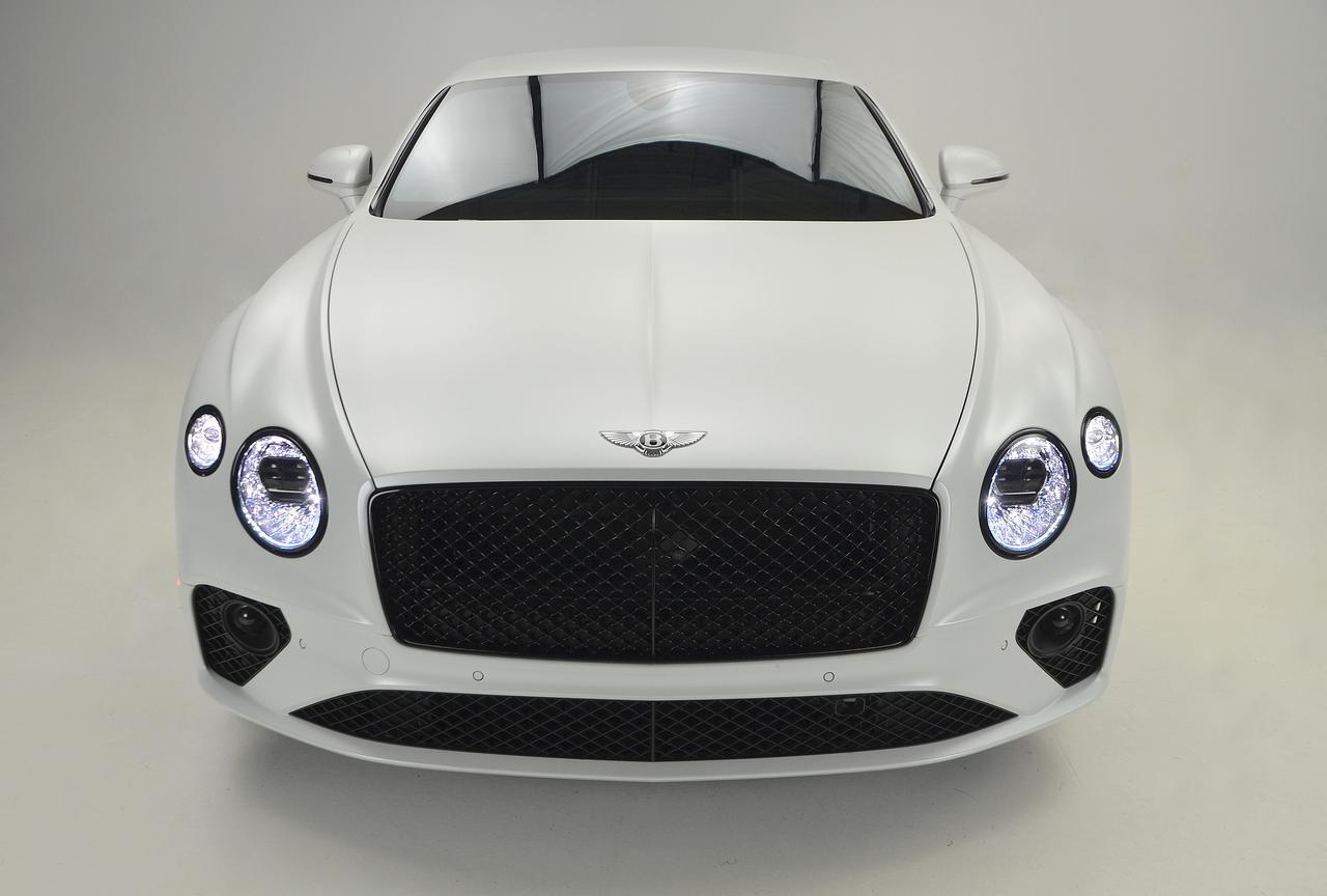 2020 Bentley Continental GT V8 Coupe First Edition St. Louis MO