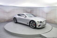 2020_Bentley_Continental GT_V8_ San Francisco CA