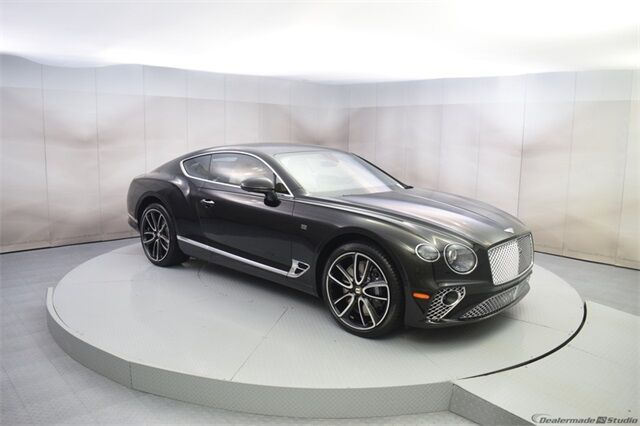2020 Bentley Continental GT V8 San Francisco CA