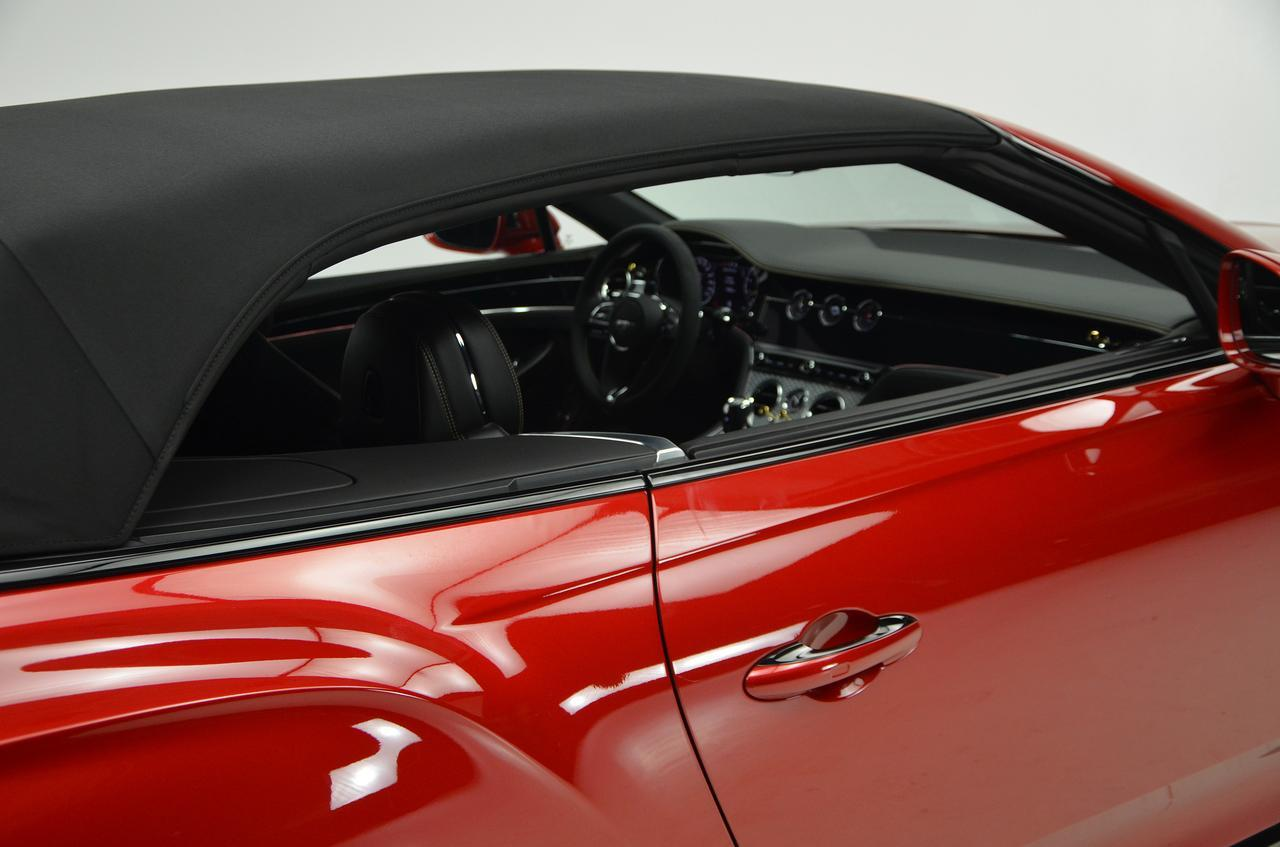 2020 Bentley Continental GT W12 Convertible First Edition Specification St. Louis MO