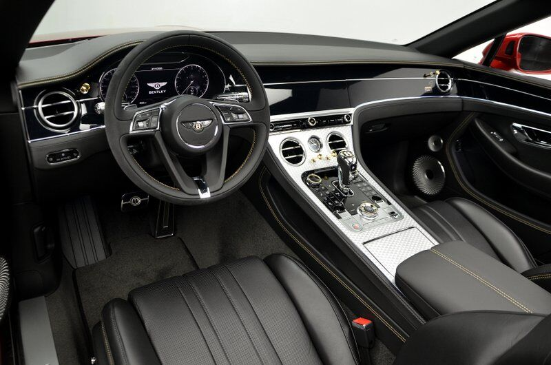 2020 Bentley Continental GT W12 Convertible Number 1 Edition St. Louis MO