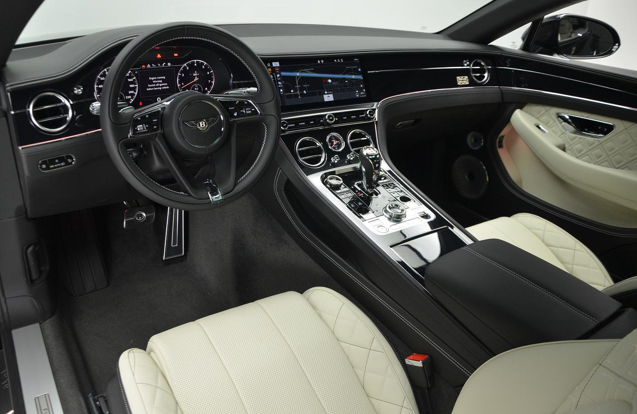2020 Bentley Continental GT W12 Coupe First Edition Specification St. Louis MO