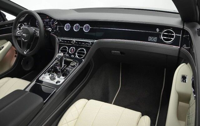 2020 Bentley Continental GT W12 Coupe St. Louis MO