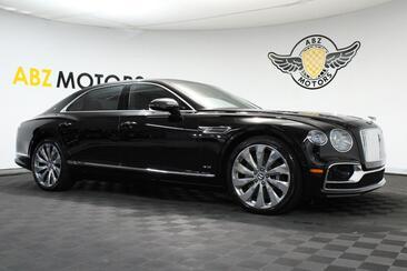 2020_Bentley_Flying Spur_W12_ Houston TX