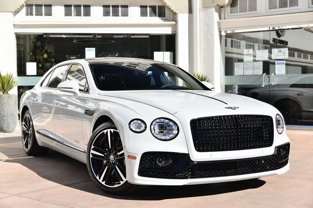2020 Bentley Flying Spur W12 Lawrence KS