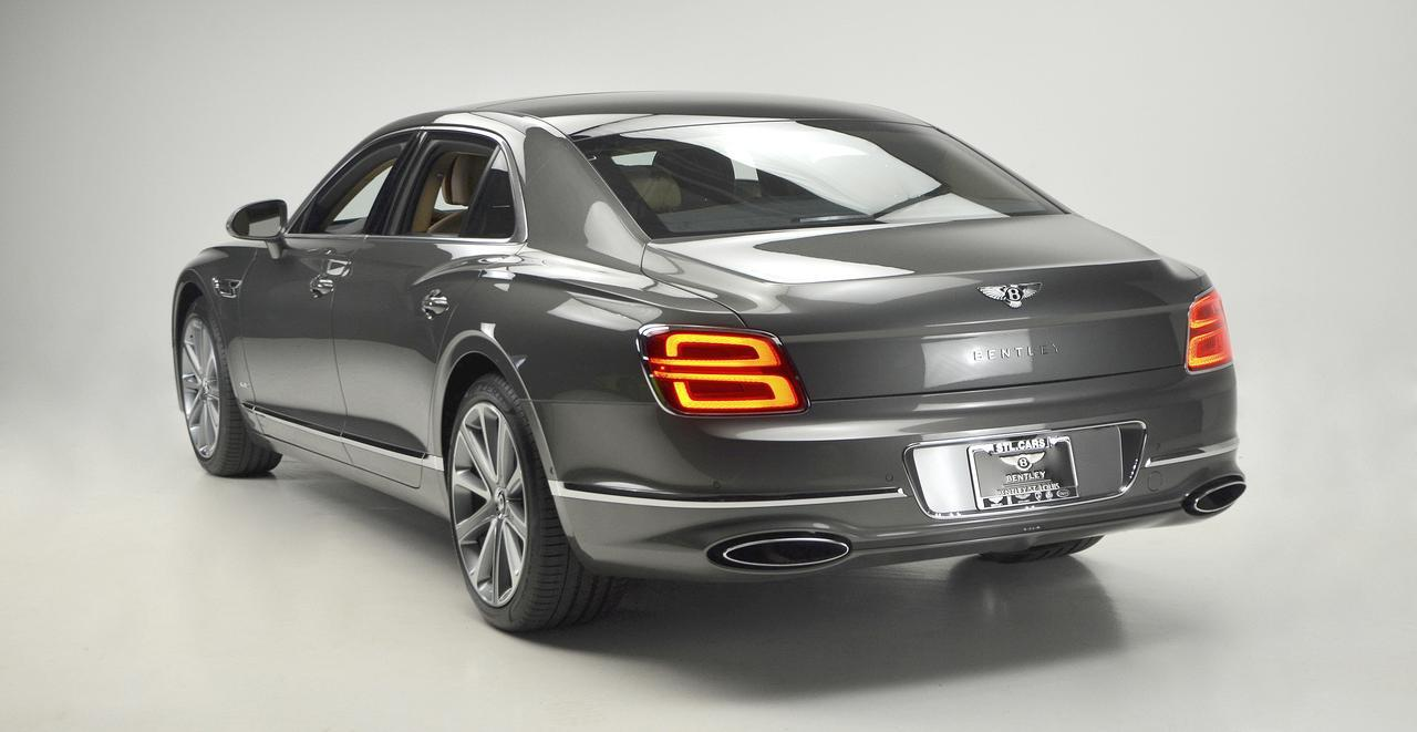 2020 Bentley Flying Spur W12 St. Louis MO