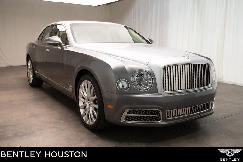 2020 Bentley Mulsanne Houston TX