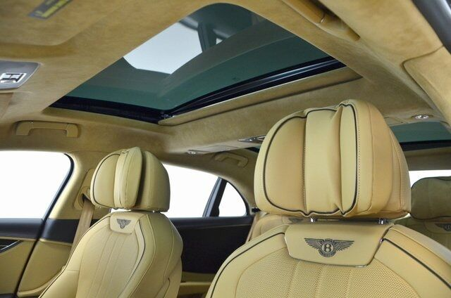 2020 Bentley New Flying Spur W12 Touring Specification St. Louis MO
