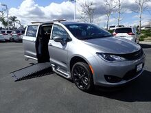 2020_BraunAbility Chrysler_Pacifica_Touring-L w/ Power Ramp_ Anaheim CA