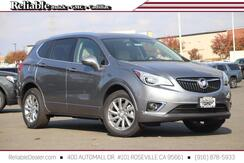2020_Buick_ENVISION_Essence_ Roseville CA
