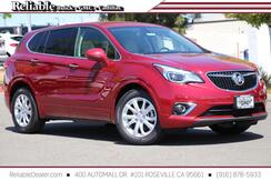 2020_Buick_ENVISION_Preferred_ Roseville CA