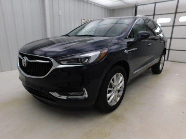2020 Buick Enclave AWD 4dr Essence