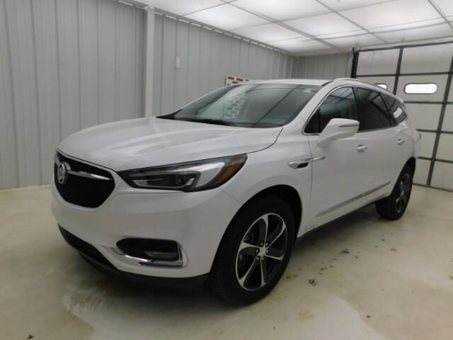 2020 Buick Enclave AWD 4dr Essence Manhattan KS