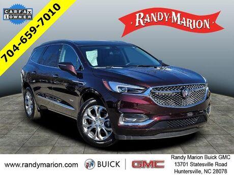 2020 Buick Enclave Avenir Hickory NC