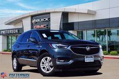 2020_Buick_Enclave_Essence_ Wichita Falls TX