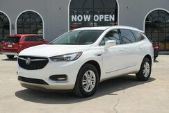 2020_Buick_Enclave_Essence_ Brownsville TX