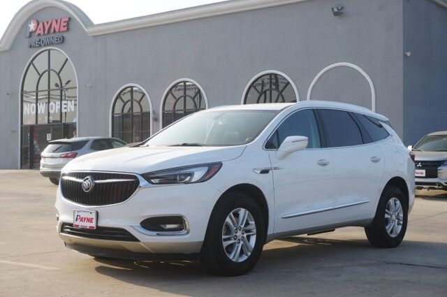 2020 Buick Enclave Essence Brownsville TX