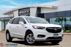 2020_Buick_Enclave_Essence **Certified Pre-Owned_ Wichita Falls TX