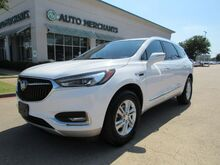 2020_Buick_Enclave_Essence FWD,Leather,Apple Car Play,Navigation System,Parking Assist System_ Plano TX