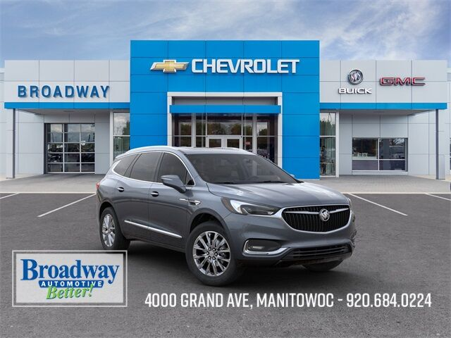 2020 Buick Enclave Essence Manitowoc WI