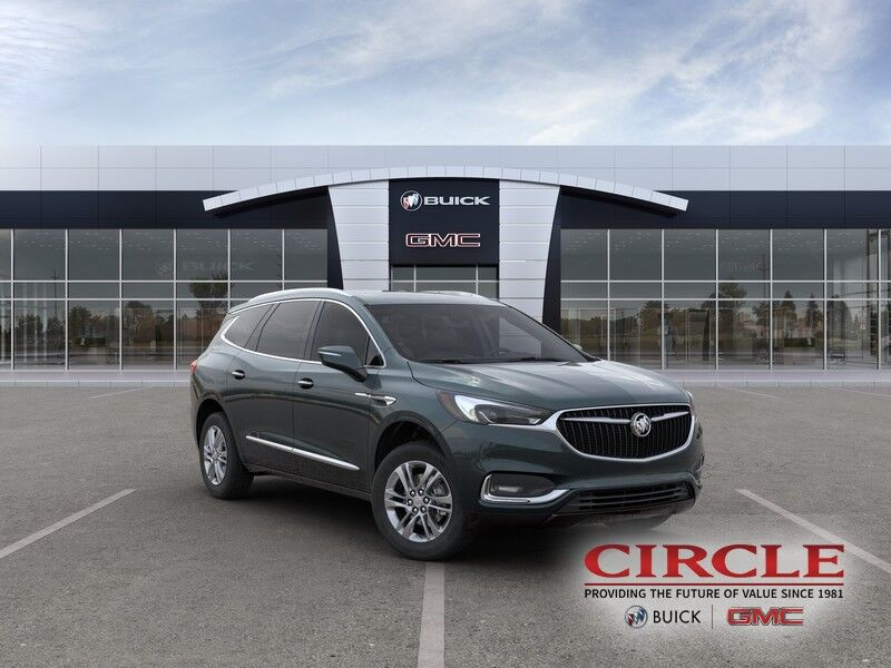 2020 Buick Enclave Essence Highland IN