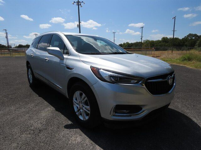 2020 Buick Enclave Essence Liberty Hill TX