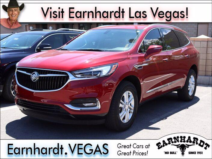 2020 Buick Enclave Essence Las Vegas NV