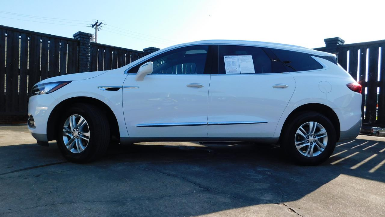 2020 Buick Enclave Essence Louisville MS