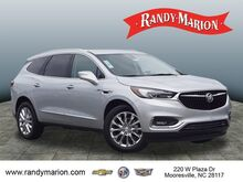 2020_Buick_Enclave_Essence_ Mooresville NC