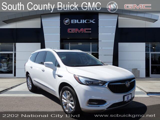2020 Buick Enclave Essence San Diego County CA