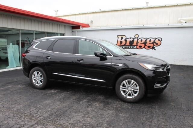 2020 Buick Enclave FWD 4dr Essence Fort Scott KS