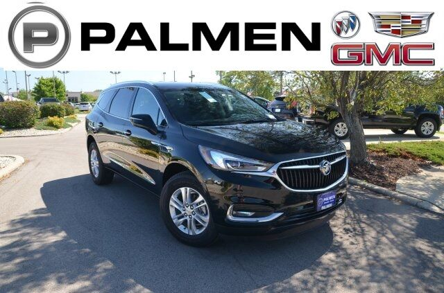 2020 Buick Enclave Preferred Racine WI