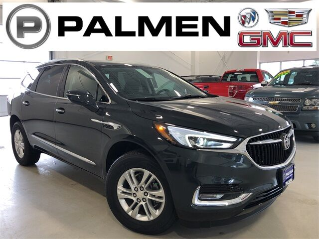 2020 Buick Enclave Preferred Kenosha WI