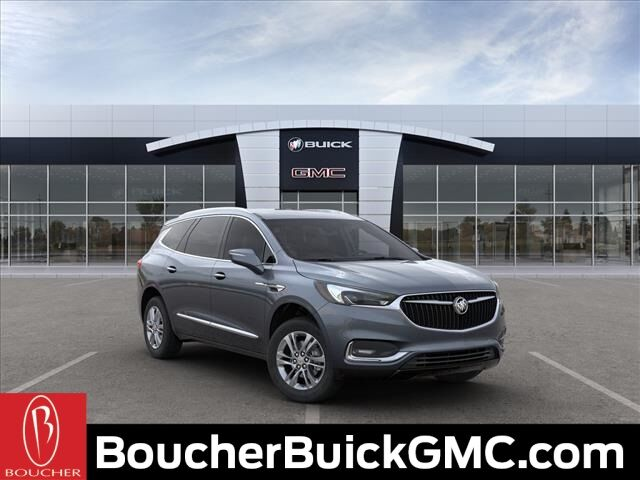 2020 Buick Enclave Preferred Waukesha  WI