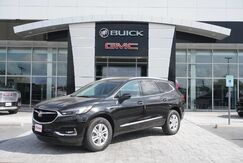 2020_Buick_Enclave_Preferred_ Weslaco TX