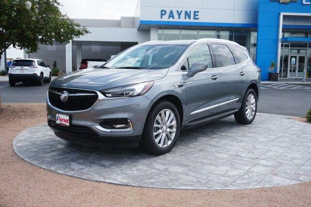 2020 Buick Enclave Premium Brownsville TX
