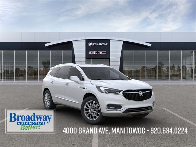 2020 Buick Enclave Premium Group Manitowoc WI