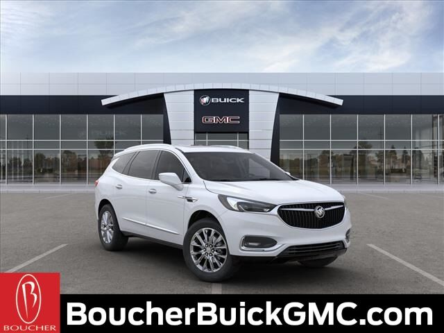2020 Buick Enclave Premium Group Waukesha  WI