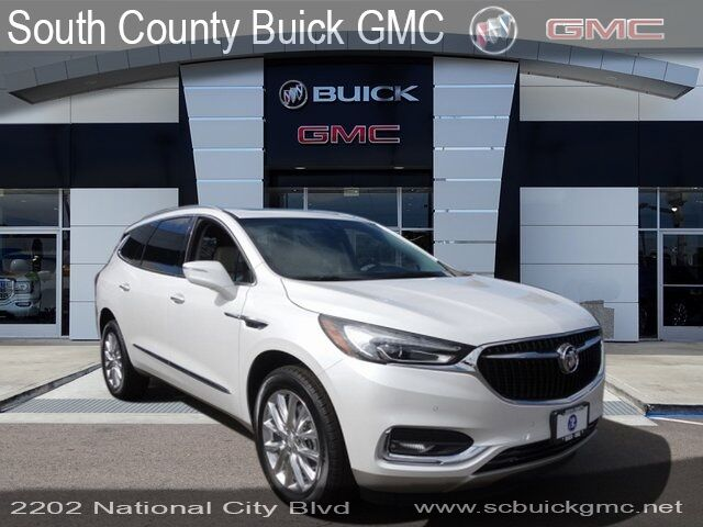 2020 Buick Enclave Premium Group San Diego County CA
