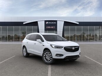2020_Buick_Enclave_Premium Group_ Cape Girardeau MO