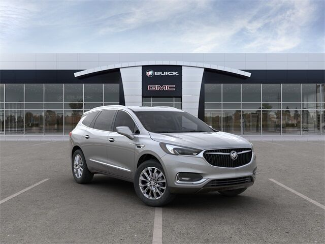 2020 Buick Enclave Premium Group
